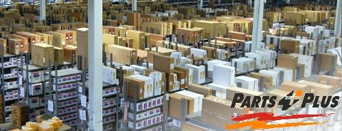 Parts Plus Warehouse